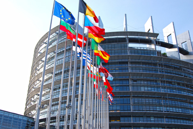 EU Parliament's legal committee votes on IP reforms