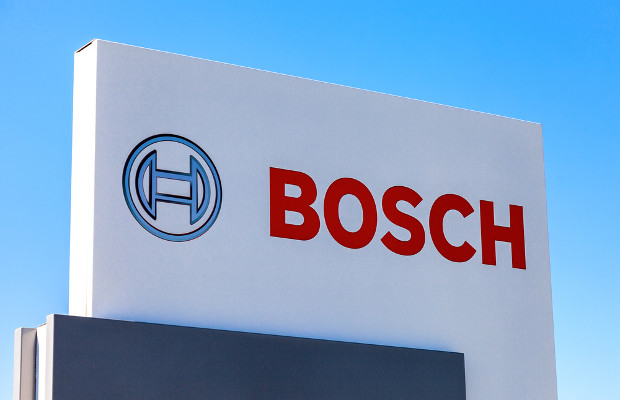 Bosch drives Mando to court in patent suit