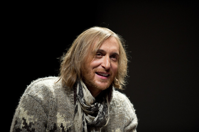 WIPR survey: 50/50 split on David Guetta's piracy claim