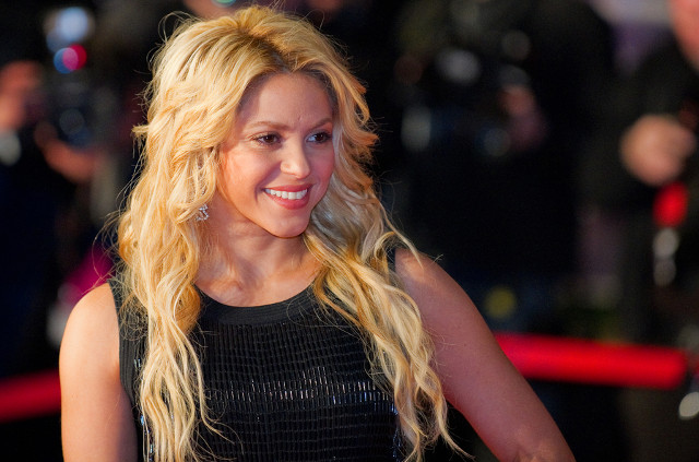 Shakira copyright ruling thrown into doubt