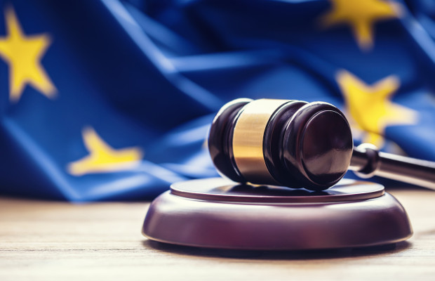 Invalidity, then infringement, says CJEU