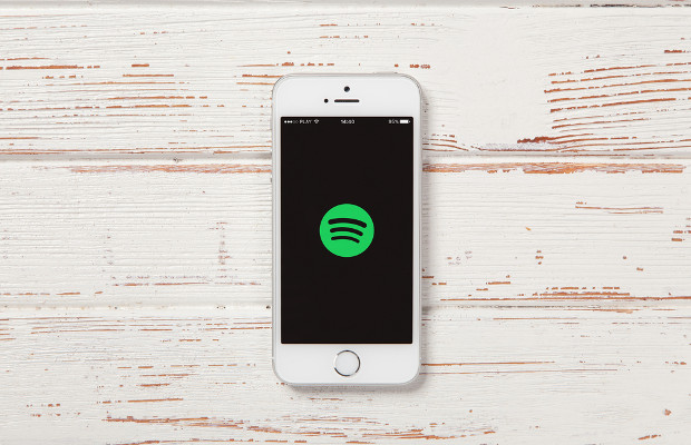 Spotify succeeds in cybersquatting row