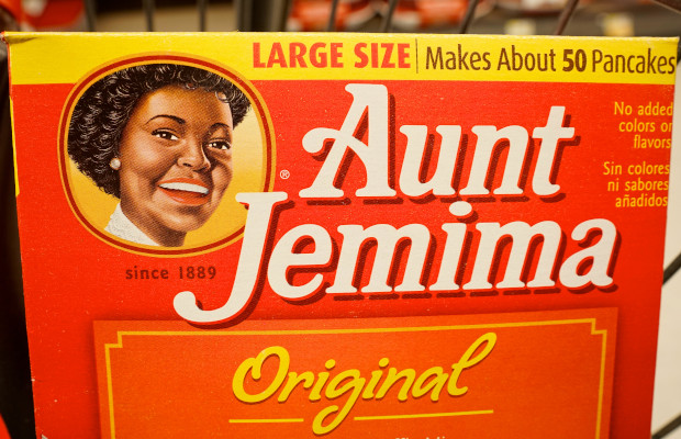 Comment: Dropping of PepsiCo's Aunt Jemima is long overdue