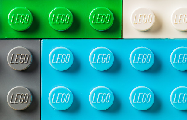 Lego sued for patent infringement