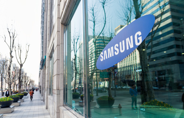 Samsung and Teva named top accused patent infringers in US