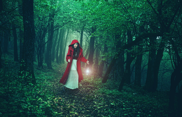 EU court rejects 'Red riding hood' trademark opposition