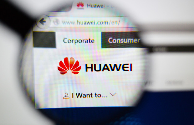 Huawei sues Samsung for patent infringement