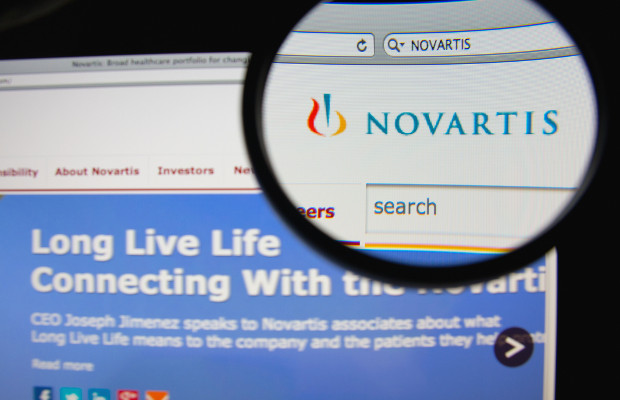 Novartis claims victory in UDRP dispute