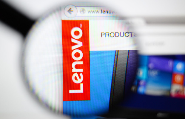 Qualcomm and Lenovo sign patent deal in China