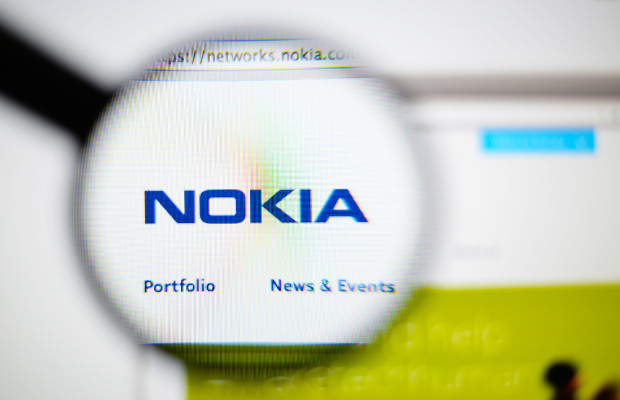 Nokia squares off against Apple in series of patent suits