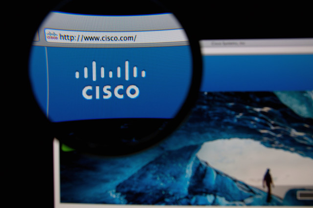 Cisco tops list of security-related patents