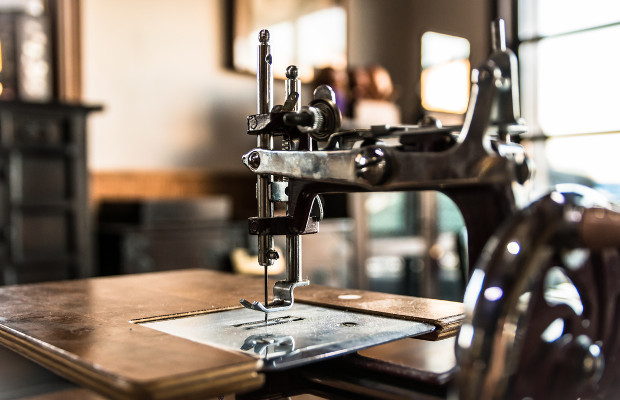 China jurisdiction report: stitching up damages over sewing machines