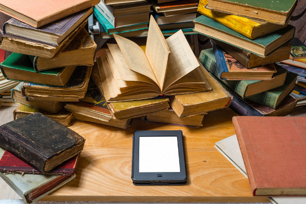 Authors Guild seeks appeal against Google Books ruling