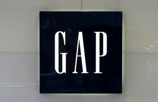 Gap takes issue with 'Gap Band' TM
