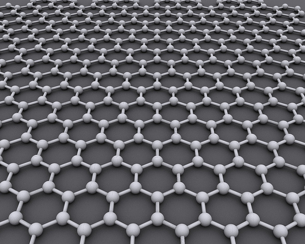 China leads graphene patent race