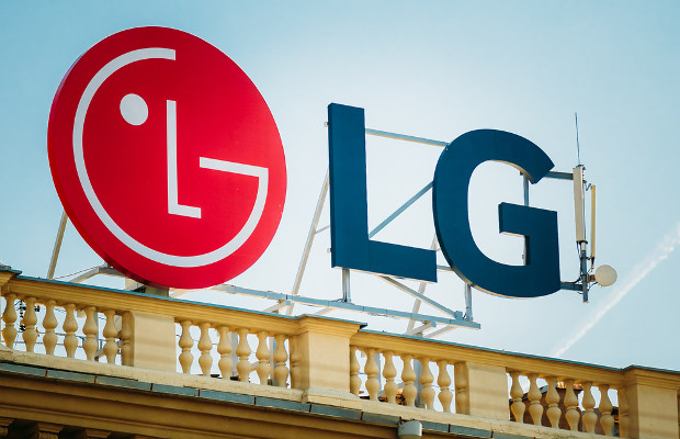 ParkerVision sues LG in Germany
