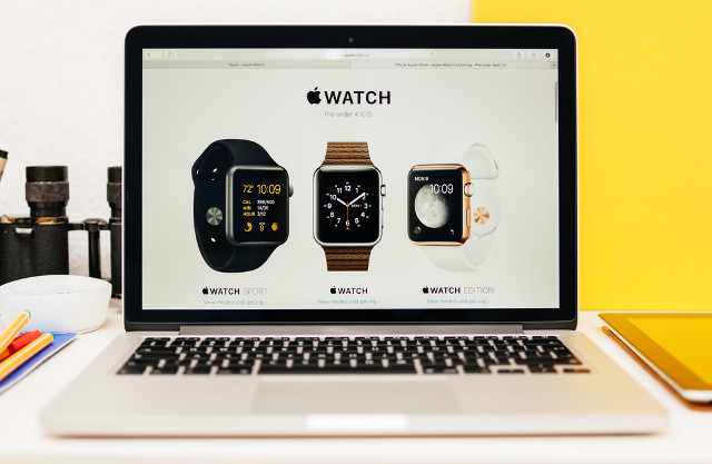 Apple Watch could hit a trademark roadblock in Switzerland