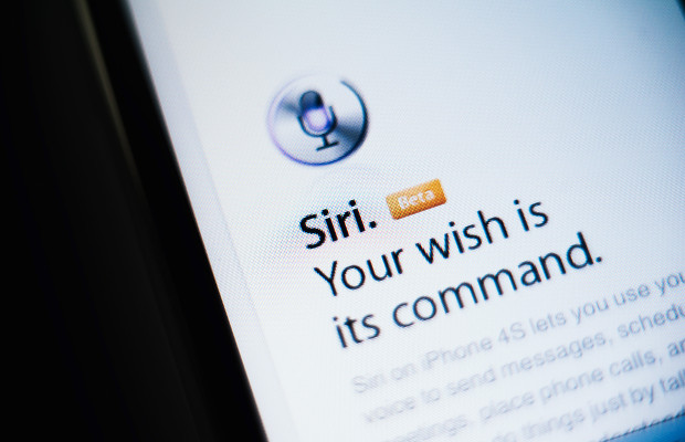 Apple hit with Siri patent lawsuit