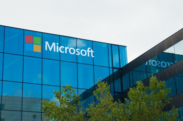 Microsoft forks out almost $5m to settle patent lawsuit