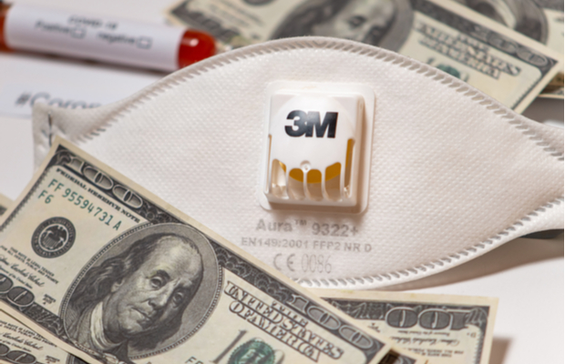 3M's litigation crusade: the price-gouging saga