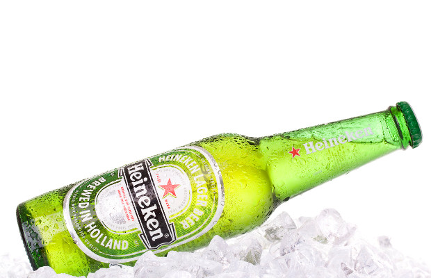 AB InBev goes to war with Heineken in patent infringement case