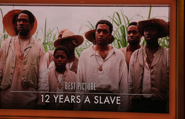 Hans Zimmer '12 Years a Slave' copyright suit dropped