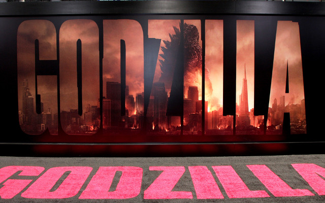 Godzilla producer snarls at rival in IP claim