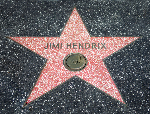 Jimi Hendrix's brother looks to dismiss IP suit