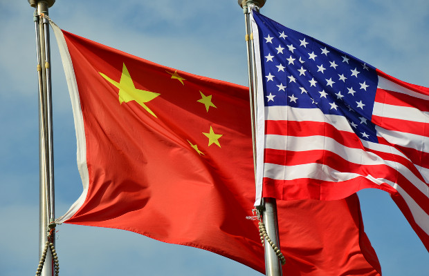 US increases tariffs on Chinese goods to 25%