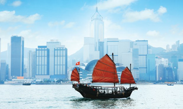 A potent mix: why Hong Kong is a destination of choice