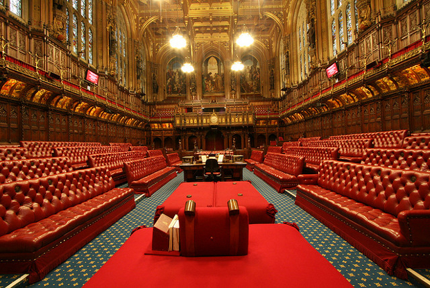Amended IP bill passes through House of Lords
