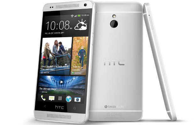 HTC One mini blocked in the UK