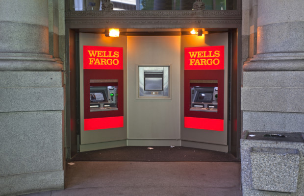 Wells Fargo hits back over military bank patent claim