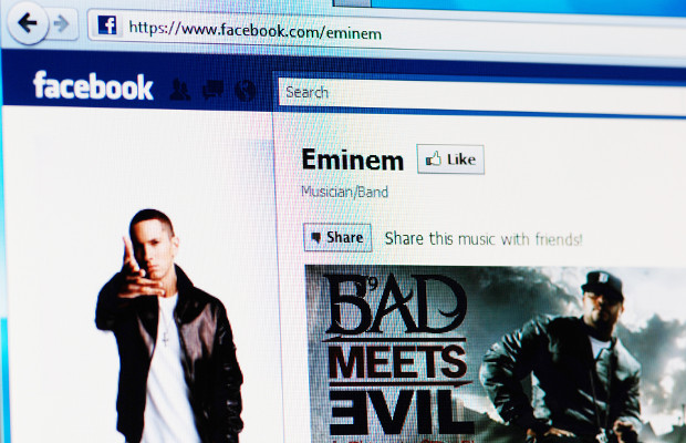 Court hears Eminem copyright claim against New Zealand governing party