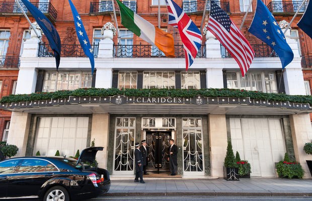 IPEC sides with Claridge's Hotel in trademark dispute