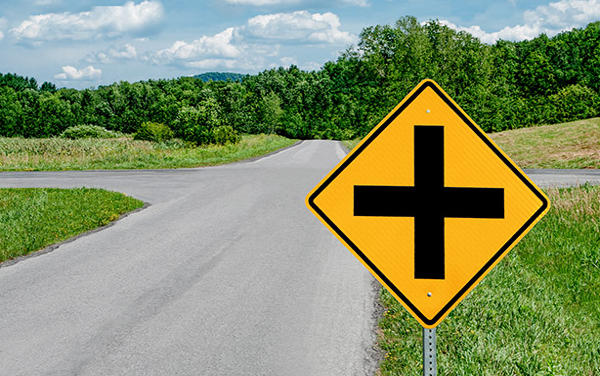 The patents and competition crossroads
