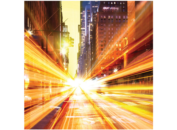 In the fast lane: new IP proceedings