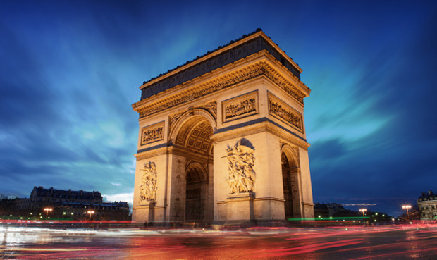The big issues: the IP summit in Paris