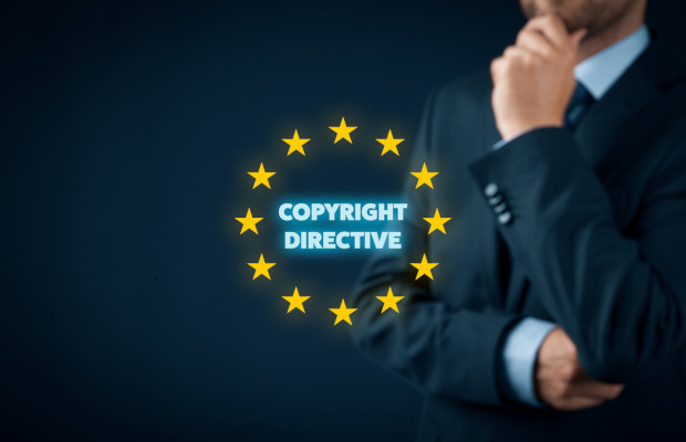 EU council adopts copyright directive