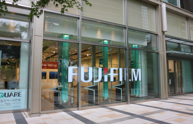 Fujifilm urges Fed Circuit to overturn PTAB in Sony battle