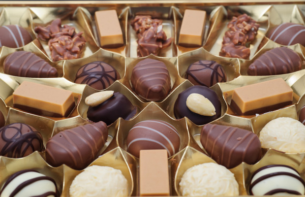 Germany jurisdiction report: Chocolate packaging and protection