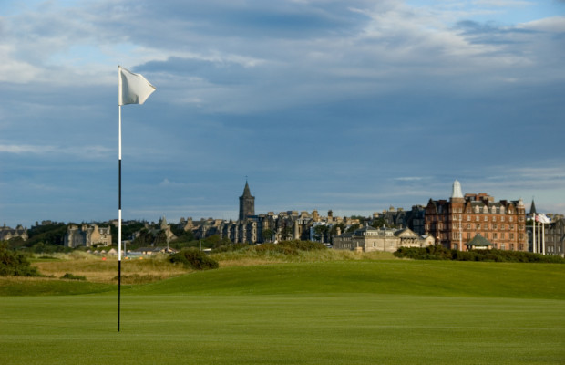EU court rejects two TM appeals from St Andrews Links