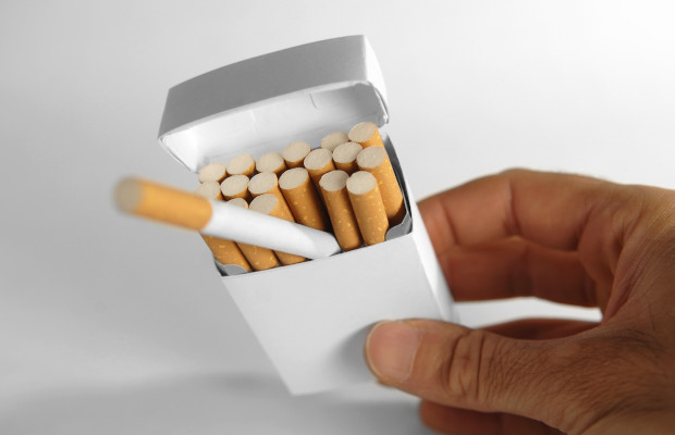 Tobacco Plain Packaging: A Judge's View from Germany