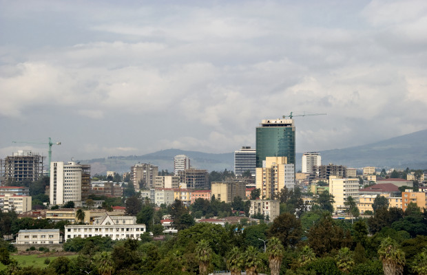 Boosting Innovation in Ethiopia