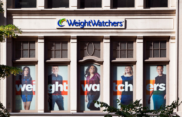 Weight Watchers takes on UK couple over app
