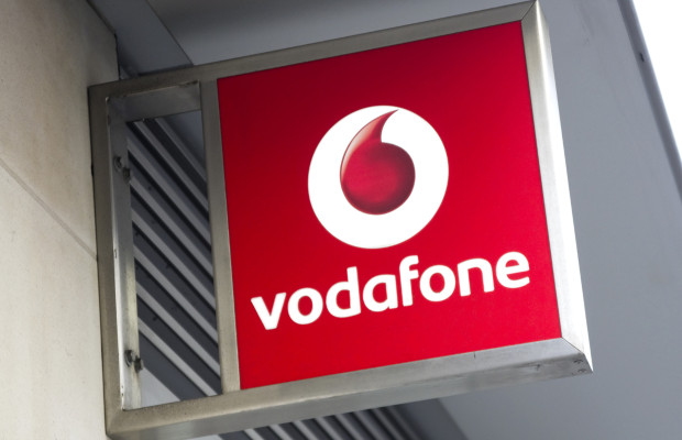 Vodafone speech mark denied US copyright protection