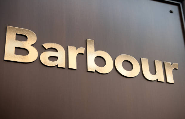 Barbour dubs Levi Strauss TM bully in clash over tabs