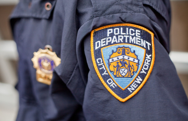 New York City sues souvenir shop owners selling NYPD counterfeits