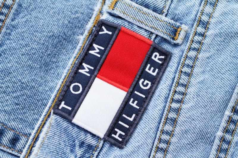Tommy Hilfiger bins Tommy Heritage at UKIPO