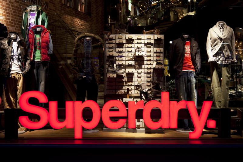 Superdry bags trademark victory at UKIPO